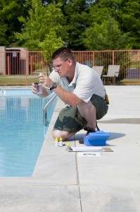 pool maintenance baltimore