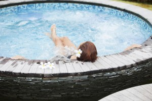 spa benefits maryland