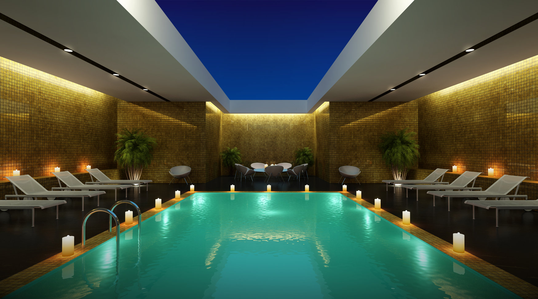 pool lighting design. Pool Lighting Beautiful Design