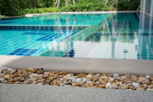 Before you can get too far down the line, you need to decide how deep you would like your pool to be!