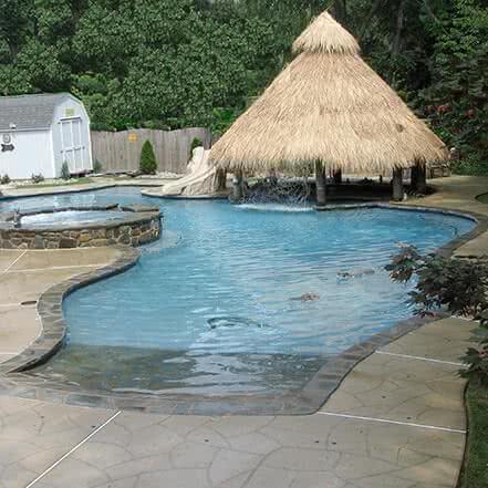 sunrise pools swimming pool depth annapolis md maryland