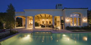 4 Types Of Swimming Pool Lights You Need