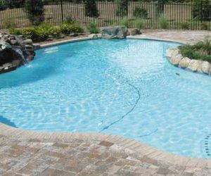 Pool Renovation