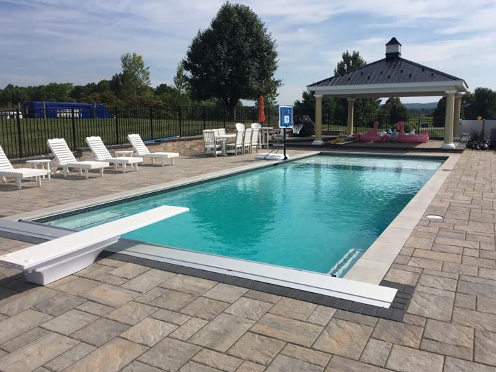 Pool Maintenance Tips For The Middle Of Summer