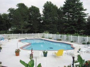 3 Reasons Why A Concrete Pool Deck Is The Best Option