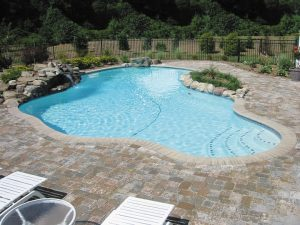 Cover Up Your Pool for the Winter