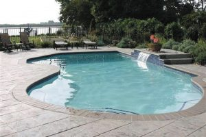 Why Fall Is Perfect For Installing A Pool