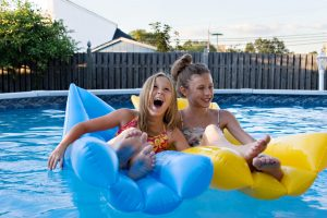 Ways to Make Sure Your Pool is Safe for Your Kids