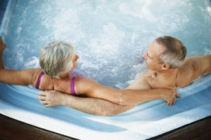 Comparing Indoor and Outdoor Hot Tubs