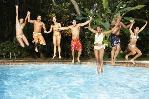 4 Reasons Why Owning a Swimming Pool is Worth It