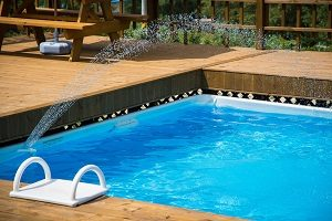Saving Water in Your Swimming Pool