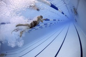 Getting Plenty of Exercise: Your Swimming Pool as Calorie Burner