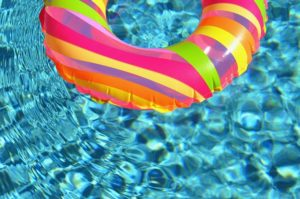 Common Swimming Pool Myths