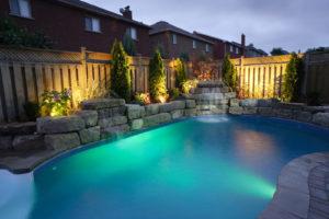 sunrise pools swimming at night annapolis md maryland