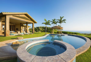 Swimming Pools and Meditation
