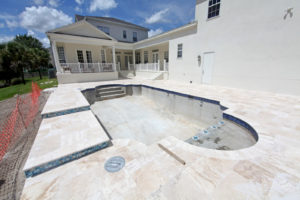 Typical Factors Affecting the Pool Construction Timeline