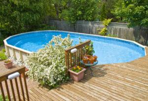 springtime pool care sunrise pools