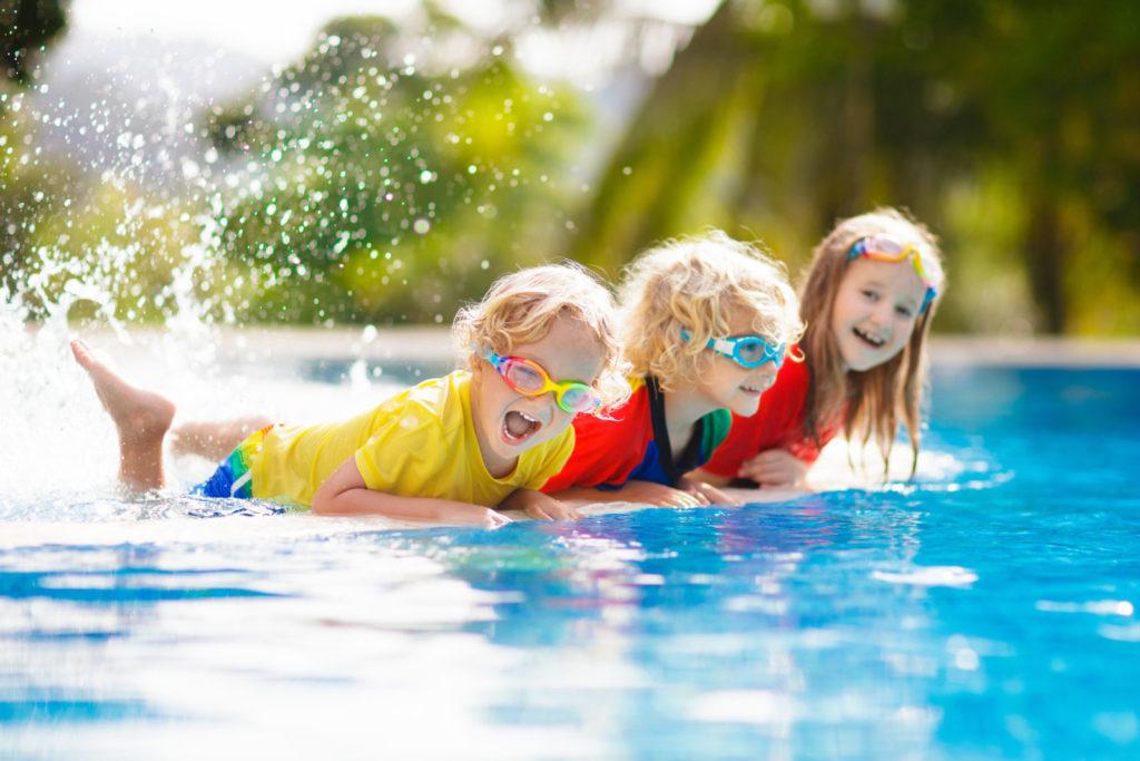 fun pool games sunrise pools summer annapolis md maryland