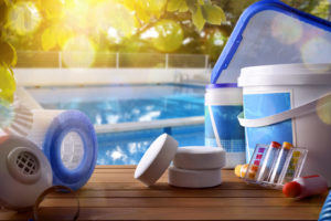 chlorine generators saltwater pools pool water chemicals sunrise pools annapolis md maryland